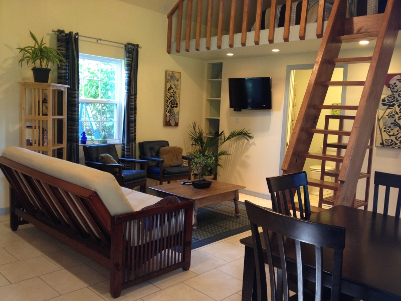 vacation rental Titusville Florida
