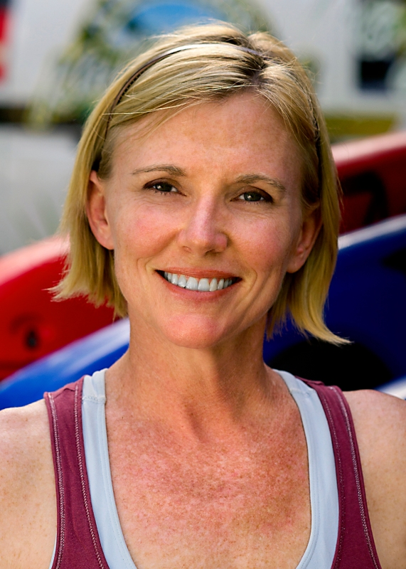 Elizabeth Mahan A Day Away Kayak Tours